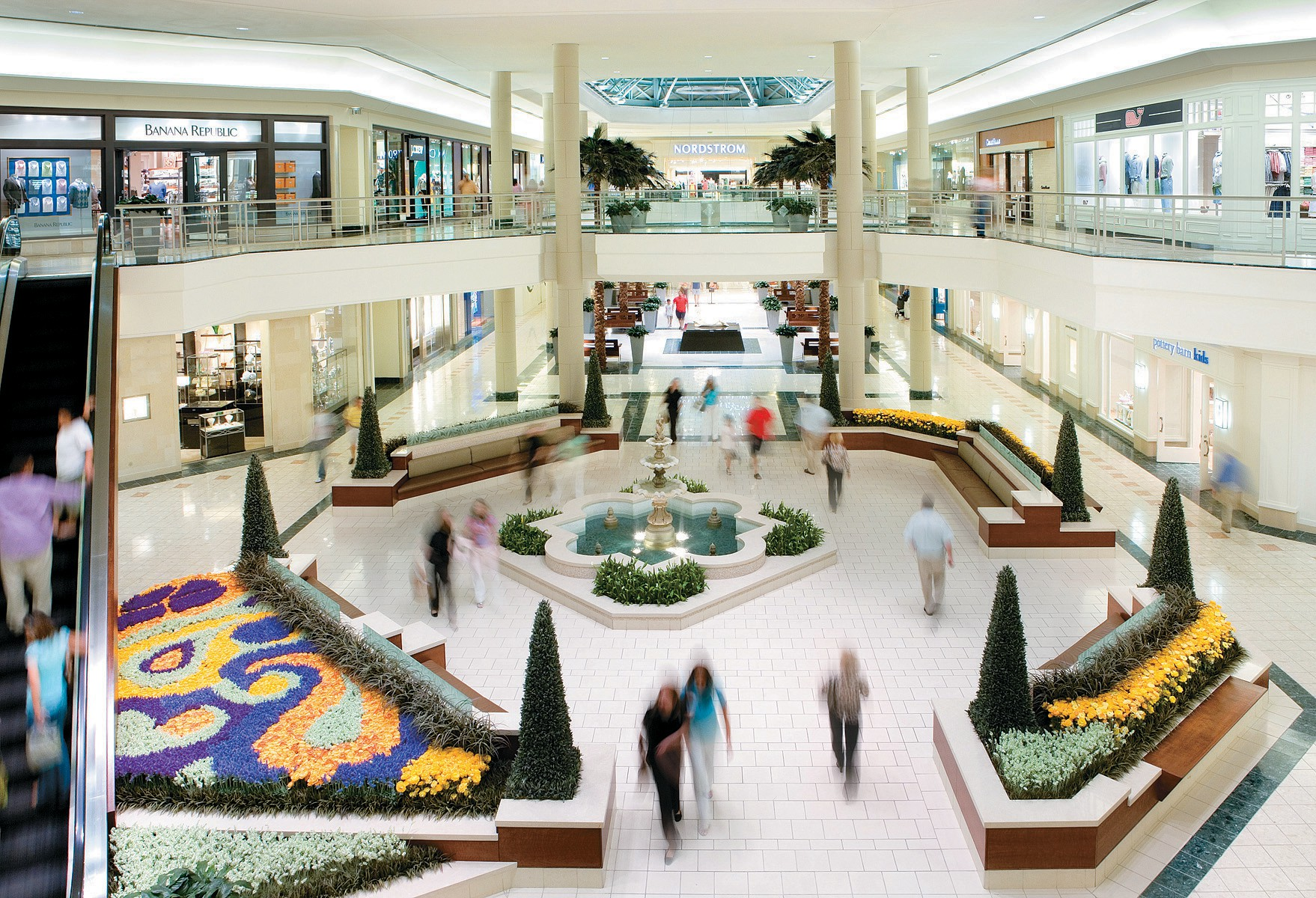 Zara Palm Beach Gardens Mall Closed