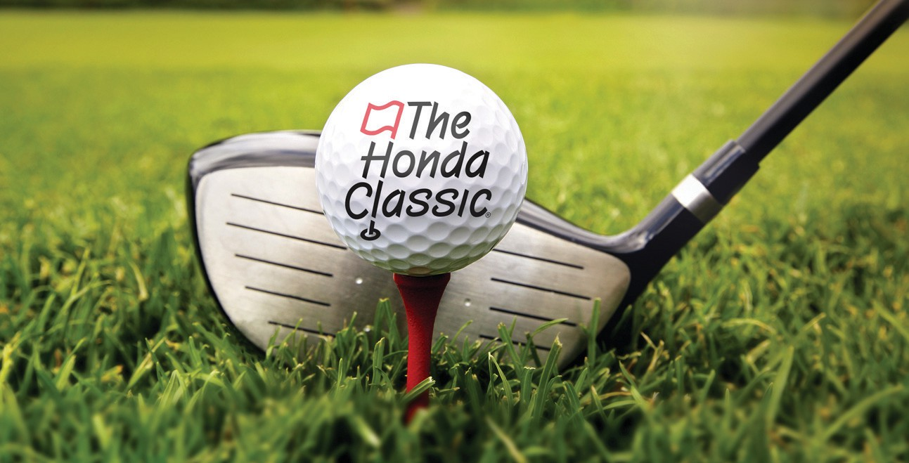 The Honda Classic | Palm Beach Florida Weekly