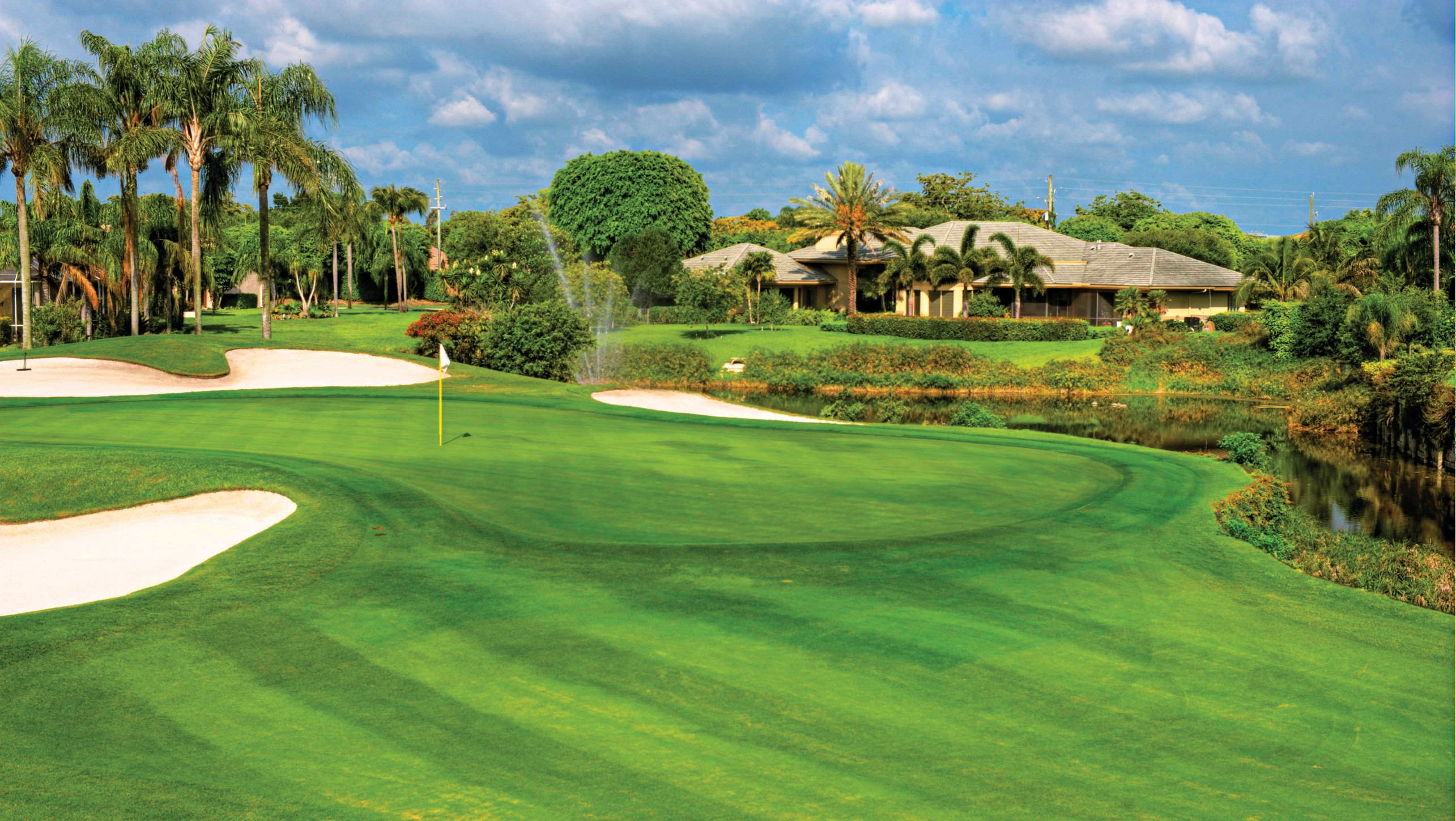 Your golf course guide | Palm Beach Florida Weekly