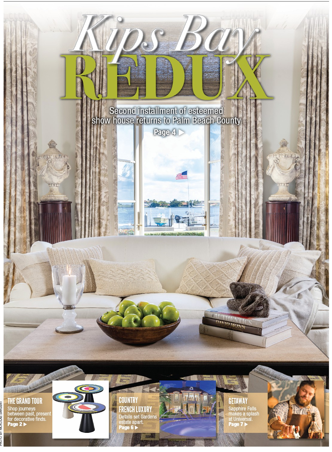 Kips Bay Redux Palm Beach Florida Weekly